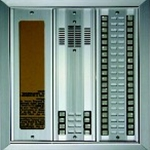 3070-56 56 Button Pacific Style Lobby Panel