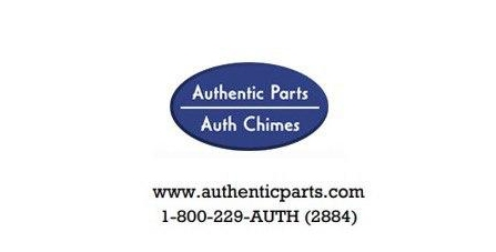 Authentic Parts