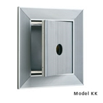 Whether they are used alone or in conjunction with other Florence Mailboxes, this collection of commercial mailboxes key keeper and key keepers accessories are sure to put the finishing touches on your project and add convenience for your users. Designed to match finishes of other Florence products, these enhanced options are the perfect complement to existing installations or the perfect solution in new construction.