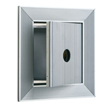 Key Keeper (Key Lock Box) - Loose and Recess Mounted - Includes Private Lock - Model KKPA